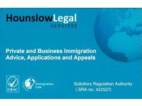 Immigration Law Firm - Hounslow Legal Services