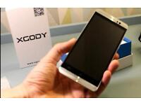 Xgody x200 smartphone, 5'', 8 gb, Unlocked to all networks, can deliver