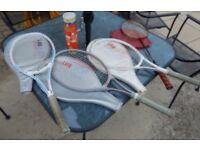Tennis Rackets Badmington Racket