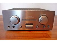 KENWOOD A-601 INTEGRATED AMPLIFIER now SOLD NOW SOLD VIA EBAY NOW SOLD