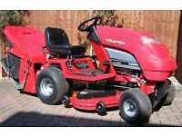 "COUNTAX C300H 38"" RIDE ON MOWER. EXCELLENT / LOW HOURS."