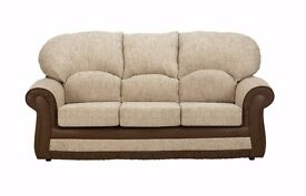 Roma Sofa **Home Delivery Available**