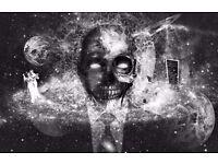 Dynamic Intense Paranormal & Film Night