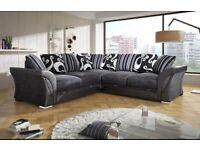 Brand new corner sofa £500