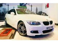 ★🚏JANUARY SALE🚏★ 2013 BMW 3 SERIES 320D M-SPORT★45K MILES★FULL BMW HISTORY★SATNAV★KWIKI AUTOS★
