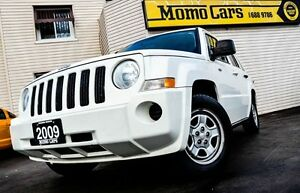 2009 Jeep Patriot North Edition! 4 Cyl 2.4L 4X4! ONLY $129/bi-we