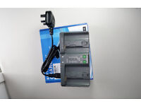 3 in one Power Battery Charger for Nikon EN-EL18, EN-EL4, EN-EL4A