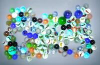 137 marbles