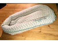 SLEEPYHEAD DELUXE BABY POD - COST £135 - Bed Bedding