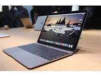 Macbook Pro 13 Inch Space Grey 2016 Model