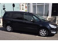 Ford galaxy 2011. Pco uber 7 seater automatic