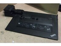Lenovo ThinkPad Mini Docking Station Series 3 USB 3.0 Type 4337