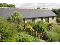 Spend New Year in cosy 1 bed cottage Cornwall for £295!