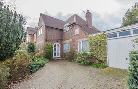 4 Bedroom House to let on a short term let - East Molesey - All inclusive of bills