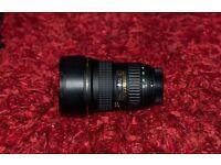 Tokina Lens for nikon