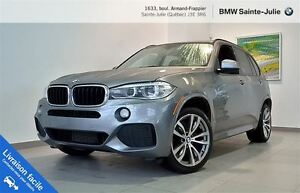 2014 BMW X5 35i + M package