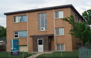 Welcome to Rosedale Apartments 10959 - 97 Street NW