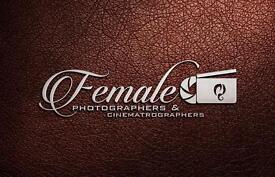 Indian Wedding Female Photographer and videographer in London/Female Photographer and videographer