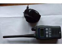 Hand held Airband Scanner