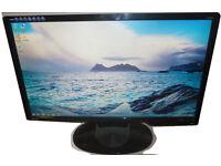 Benq G2420HD Monitor