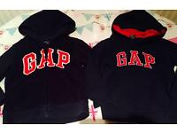 GAP Jumper Bundle (Size 4 Years)