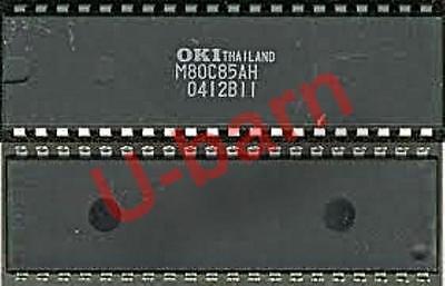 Oki M80c85ah Dip-40