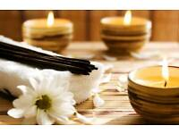 Mind and Body Relaxing Massage by Male Therapist in Reading