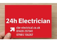 24h Electrician