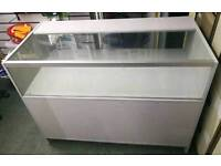 Shop display counter for sale