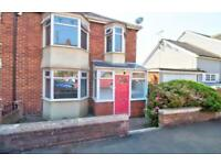 WANTED: 3/4 bed family house