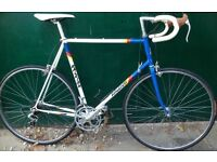 64cm Raleigh XXL Large frame Racing race city road town bike bicycle