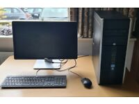 HP desktop/gaming PC
