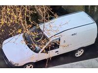for sale escort van diesel