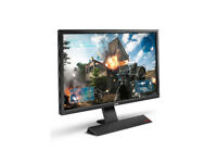 "BenQ RL2755HM 1920 x 1080‎ 1ms Response 27"" LED Gaming Monitor"