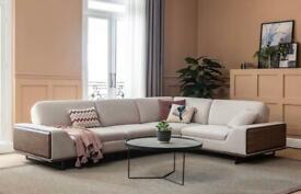 ND-3 Brand New Corner Sofa