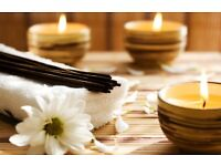 We have a skilled team of professional massage therapists.