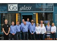 Glass Processor Required (Full training given)