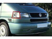 VW Volkswagen T4 Caravelle Transporter Long Nose right side offside driver front indicator 96-03