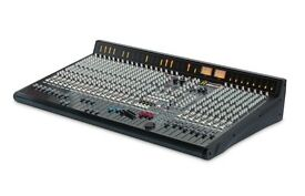 Allen and Heath GSR24M Mixing desk with RPS Power supply and optional Adat / FireWire module