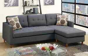 Brand New 3 Seat Chaise Sofa**FREE PERTH METRO DELIVERY Bayswater Bayswater Area Preview