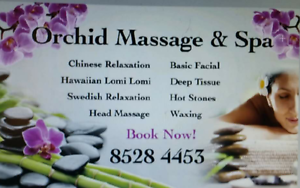 Massage Business  For sale! Cheap rent! Good location! Moorabbin Kingston Area Preview