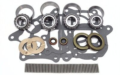 Transfer Case Rebuild Kit Jeep CJ Series Wagoneer Dana Spicer Model 20  (Spicer Transfer Case)