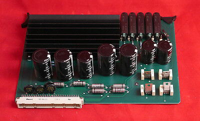 Roche Cobas Chemistry Mira Ise Power Supply Board Pcb 94-01401 Used