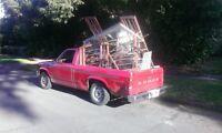 Free scrap metal appliance and electronics pickup 9057068217