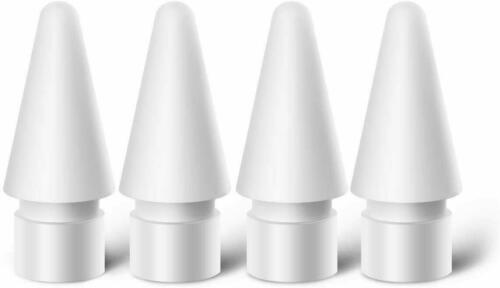 4 Pack Tips Replacement For Apple Pencil 1st Gen 2nd Generat