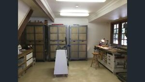 Woodworking Business, Cabinetmaking, Recycled Timber Furniture Chandler Brisbane South East Preview