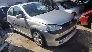 2003 Holden Barina Parts Sunnybank Brisbane South West Preview