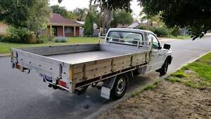 Cheap Ute Furniture removals Kewdale Belmont Area Preview