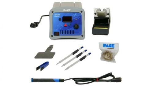 PACE WORLDWIDE ADS200 w/ TD-200 & 3 Soldering Tips, (PN# 8007-0584), Authentic