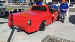 Tidy ss ute Joondalup Joondalup Area Preview